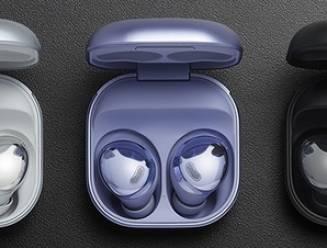 Zoveel zullen de nieuwe Samsung Galaxy Buds Pro-oortjes kosten