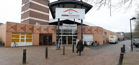 Kledingwinkel Kik weg uit winkelcentrum Kernkwartier Nuenen