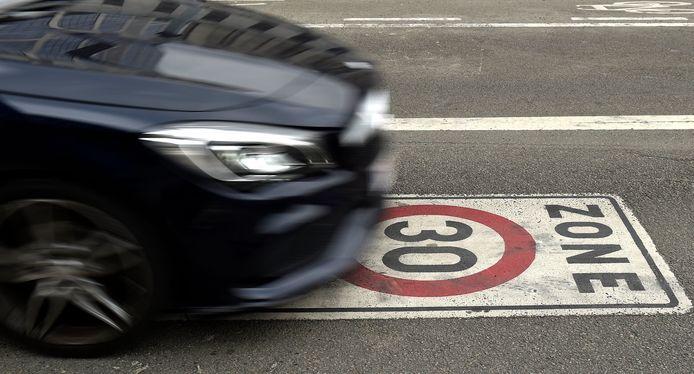 La Ville de Liège a l'intention d'instaurer le 30km/h comme vitesse de circulation de référence sur le territoire de la ville.