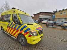 Vier gewapende mannen overvallen autogarage in Hapert, eigenaar en zijn vrouw gewond