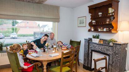 """""""Kafee Coupé voelt als bezoekje aan familie"""""""