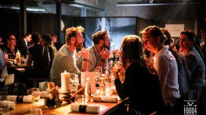 Fourchette blijft in Gent maar importeert chefs