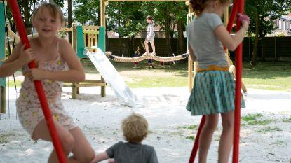 Studie onderzoekt waarom meisjes minder op straat spelen, stadsbestuur zal daarna speelpleinen aanpassen