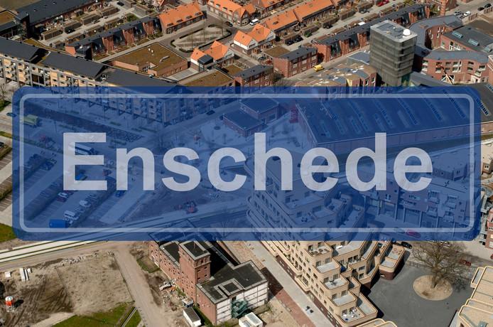 Tonnen Te Kort Promotie Stad Enschede Tubantianl