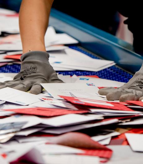 Te weinig bezorgers: 'PostNL laat post onnodig lang liggen'
