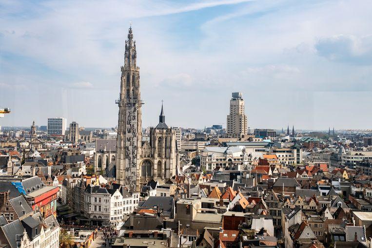 Antwerpen wordt door CNN Travel aangeprezen als een mooie stad met weinig toeristen.