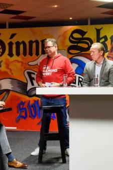 Helmond Sport belandt in diepe crisis: voorzitter Frans Stienen stapt op, gemeente teleurgesteld