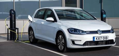 VW produceert E-Golf langer wegens problemen met opvolger