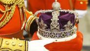 King George VI verstopte de kroonjuwelen tijdens WOII op een wel heel vreemde manier