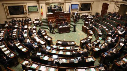 Parlementsleden zijn enige Belgen die niet moeten inleveren bij langdurige ziekte
