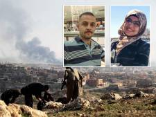 Bombardeerde Nederlandse piloot vluchtende Mohammed en Ebtehal?