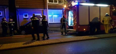 Woningbrand snel geblust in Enschede