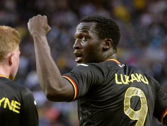 """Lineker: """"Lukaku kan topschutter WK worden"""""""