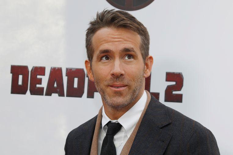 Hoofdrolspeler Ryan Reynolds is dan toch aan een derde 'Deadpool' aan het werken.