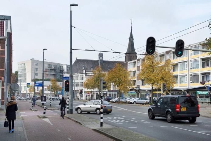 De Ir. J.P. van Muijlwijkstraat. Flop?