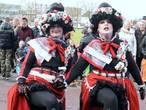 Stem op de mooiste zelfgemaakte carnavalsoutfit
