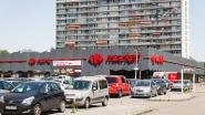 """""""Laat bewoners aan Carrefour parkeren"""""""