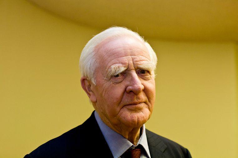 John le Carre.  Beeld David Levenson / Getty