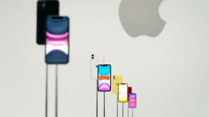 Apple zwicht voor Russische druk en toont Krim als deel van Rusland in apps