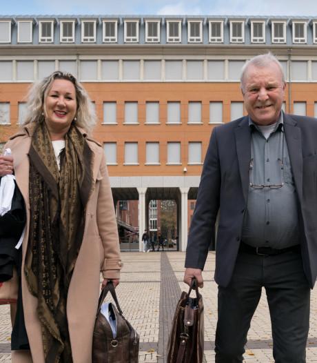 Burgemeesterslek: 'Warrig politiek steekspel' en 'zaak die volledig is ontploft'