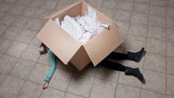 Geen rompslomp meer voor wie verhuist: weldra mogelijk om bedrijven automatisch op de hoogte te stellen