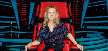 Ilse DeLange ziet coachrol in The Voice of Germany wel zitten