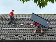 CDA wil lagere ozb-heffing voor huizen met zonnepanelen