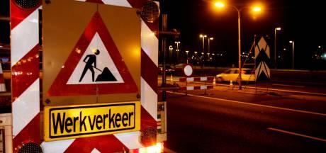 Wegwerkzaamheden aan Rijksweg in Naarden beginnen in september