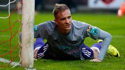 Football Talk: Pech voor Anderlecht - Mazzu moet puzzelen - Mijlpaal voor Maes