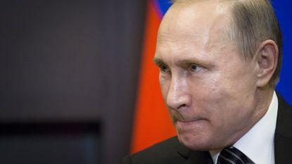 """Poetin over klokkenluider Rodchenkov: """"Hij is een idioot die in gevangenis hoort"""""""