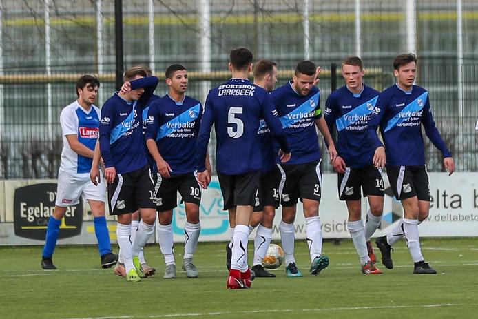 Mierlo-Hout mag komend seizoen deelnemen aan de KNVB-beker.