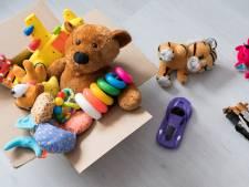 Les recyparcs wallons organisent une collecte de jouets ce samedi
