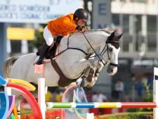 Gerco Schröder ontbreekt op NK: hij heeft geen paard