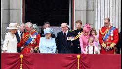 Quiz: hoe goed ken jij de Britse royals?