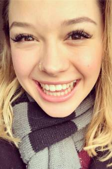 Benefietconcert om lichaam van vermoorde Sarah (21) thuis te brengen