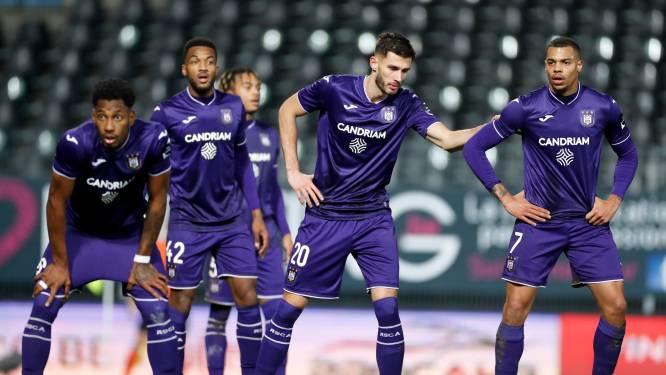 """Anderlecht trok 3 lessen uit de heenmatch op het Kiel, Baseggio: """"Ze hebben een reeks nodig. Dit is een mooie kans"""""""