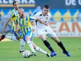 In spelersgroep van Vitesse test alleen Rasmussen positief