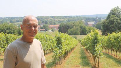 Wijnboeren op weg naar grand-crujaar