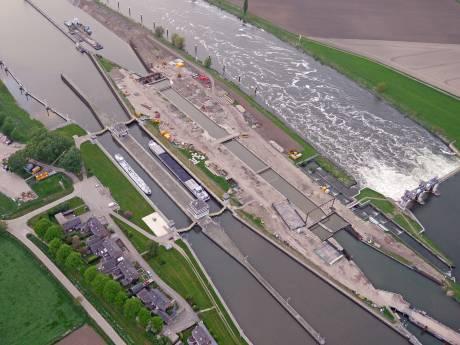 SP: Waterkracht bij Grave, dan ook in Sambeek