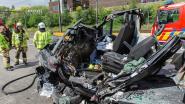 Mario (51) uit Evergem raakt zwaargewond bij ongeval op Antwerpse Ring