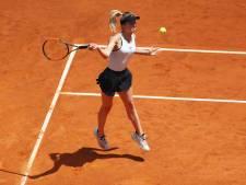 Titelverdedigster Svitolina naar finale in Rome
