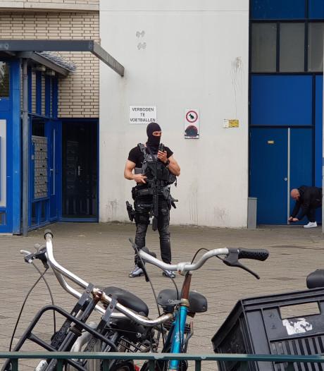 Arrestant voor schietpartij in speeltuin in Laak weer vrij
