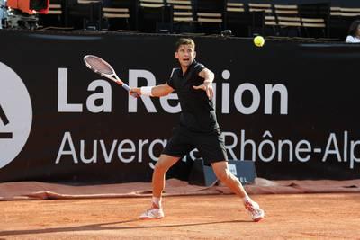 Thiem met graveltitel naar Roland Garros