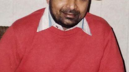 Darshan Singh sinds 1 juni vermist