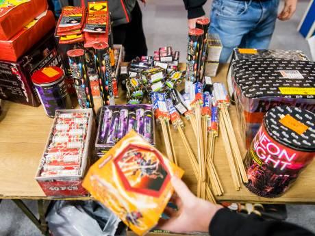Volledig vuurwerkverbod in Apeldoorn gaat richting uitstel