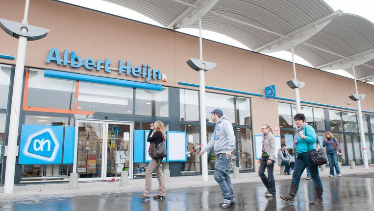 Lidl neemt onder meer de vestiging van Albert Heijn in Oudenaarde over.