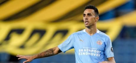 'Gentleman' Eran Zahavi over PSV: 'De corona-impact is vooral mentaal groot'