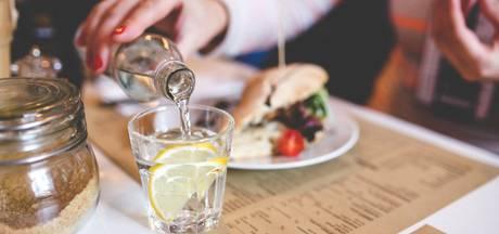 Helpt water met citroen je bij afvallen?