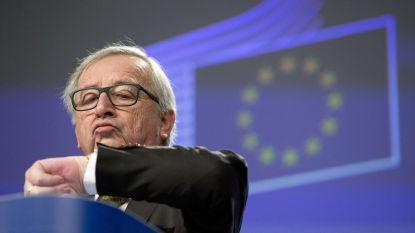 Waarom de EU zich verzet tegen Junckers beoogde afschaffing van winter- en zomertijd