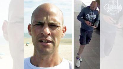 Heeft u Jonathan Naeyaert (30) gezien? Politie zoekt hem
